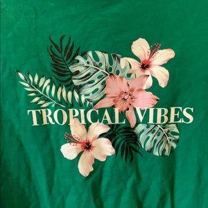 2 for 15! Cute Tropical T-Shirt